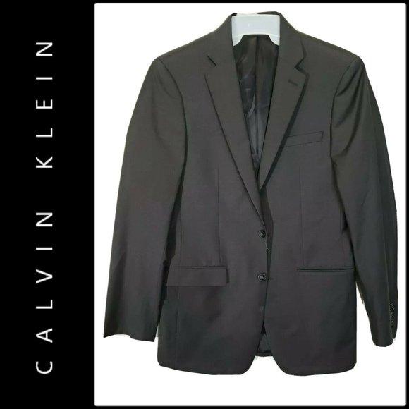 Calvin Klein Other - Calvin Klein Men's Sport Coat Blazer Size 38L